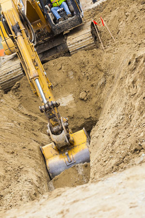 Complete Range of Residential & Commercial Septic System Services